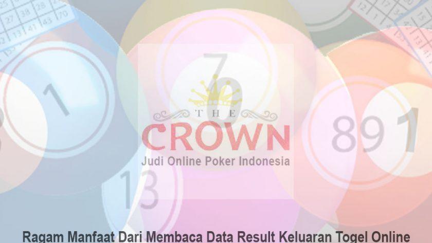 Togel Online - Ragam Manfaat - Judi Online Poker Indonesia